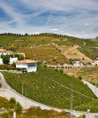 the Douro region, Portugal bike tour
